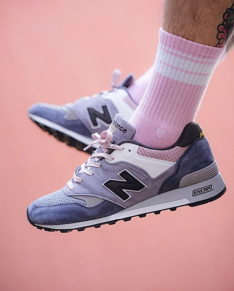 """New Balance 577 """"Year of the Rat"""" in 2020 New balance"""