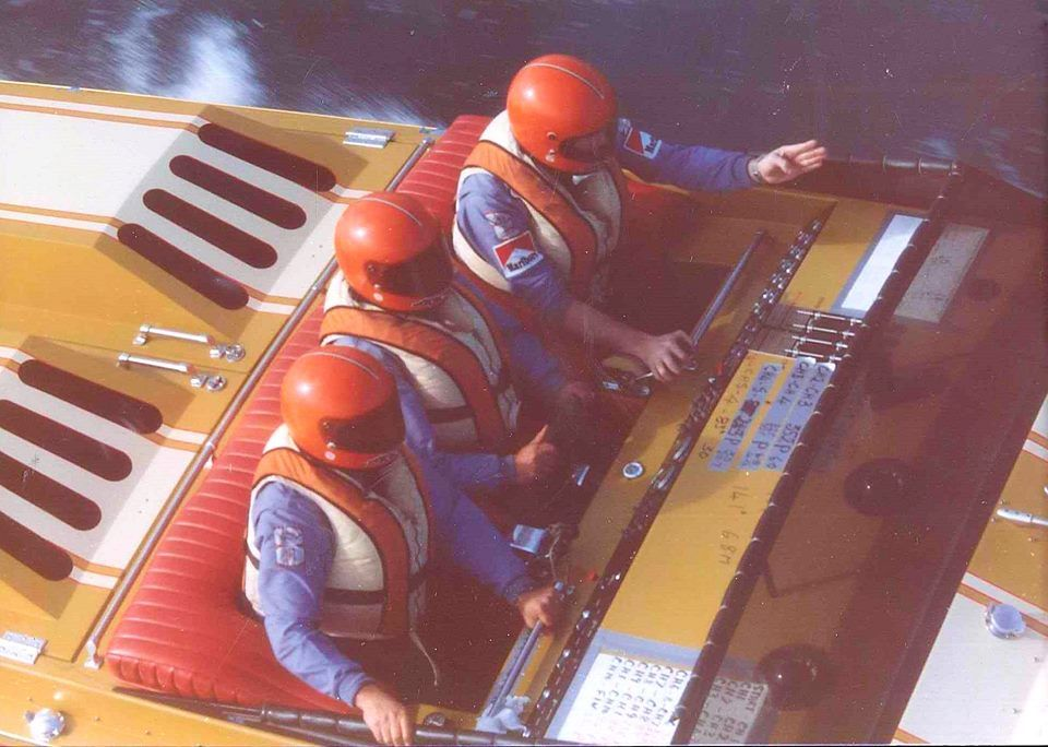 Epingle Par Robert Tyack Sur Boat