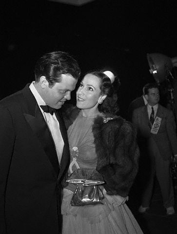 Image result for dolores del rio and orson welles