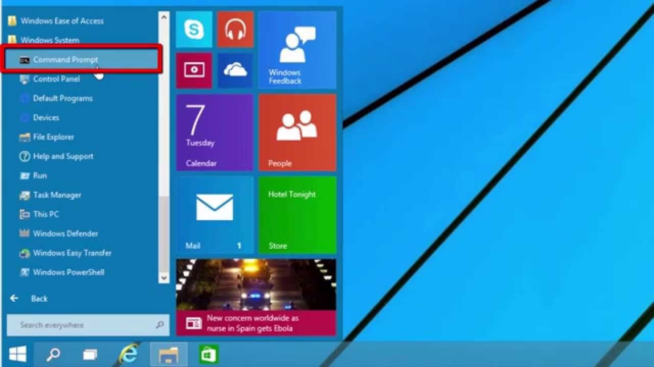 This tutorial provides an overview of windows 10 technical preview this tutorial provides an overview of windows 10 technical preview from microsoft and some of baditri Choice Image