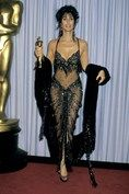 Happy Birthday, Cher! Never afraid of experimenting, she looks back at her outfits through the decades...