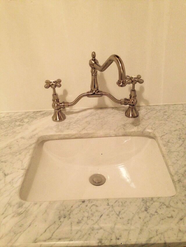 Photo of Bathroom fixtures