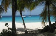 I went on a cruise and one port was Tortola British Virgin Islands, I loved it !!! Darlene