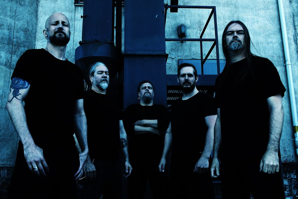 Meshuggah Photo Credit By Olle Carlsson 70000tons News Songs Songs Band