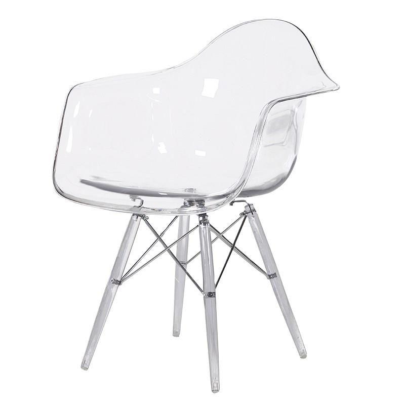 See Through Perspex Chair | Furniture | Pinterest | Acrylic chair