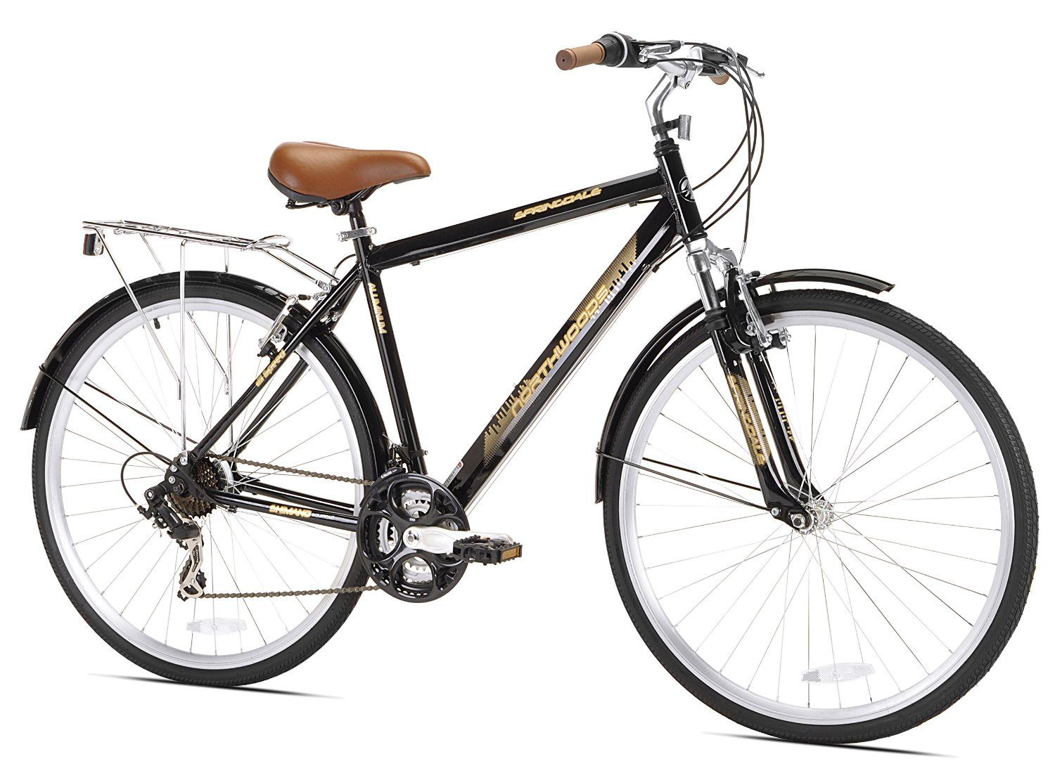 Best Hybrid Bike For The Money Recommended For 2020 Bicycle