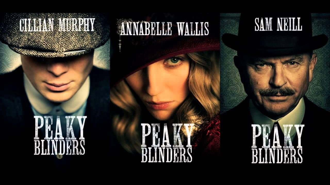 Peaky Blinders Season 2 OST - I Want Some More