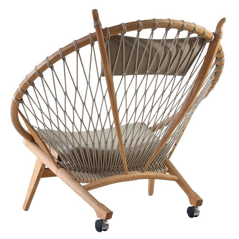 The Circle Chair Circle chair, Chair