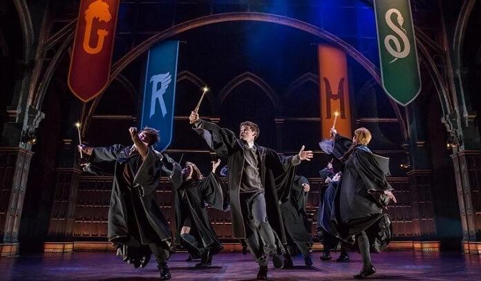 Yeni Harry Potter Filmi Yeni Bir Seri Ile Baslayabilir Event Of Tech Movie Harrypotter New News Haber Harry Potter Film Kitap