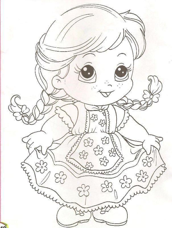 Desenhos para colorir caipira | рисунки | Pinterest | Stamps ...