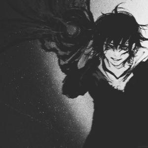 Dark!Ayato Kirishima x Reader by IllusionistFisher on DeviantArt