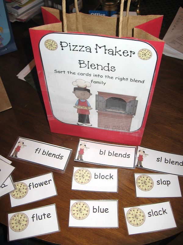 another view of pizza maker blends