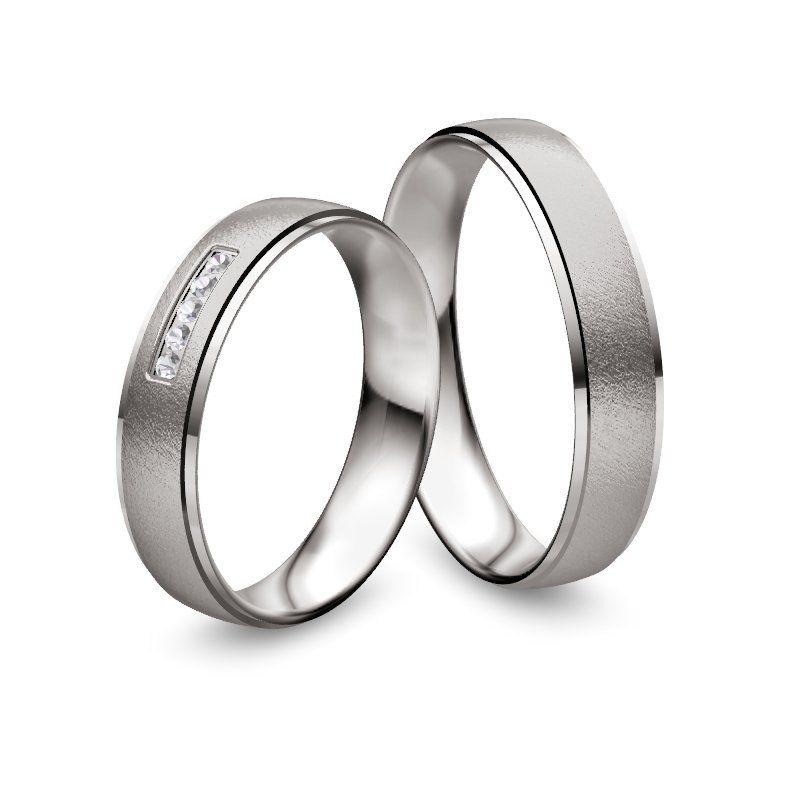 Trauringe Eheringe Verlobungsringe Gold Silber Platin 66 045