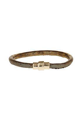Mesh Fabric Bracelet