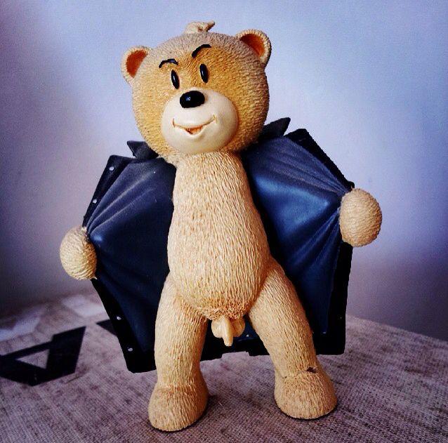 sexy bear hug