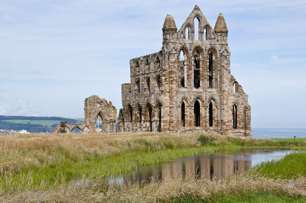 Whitby Abbey Whitby abbey, Whitby, Castles in england