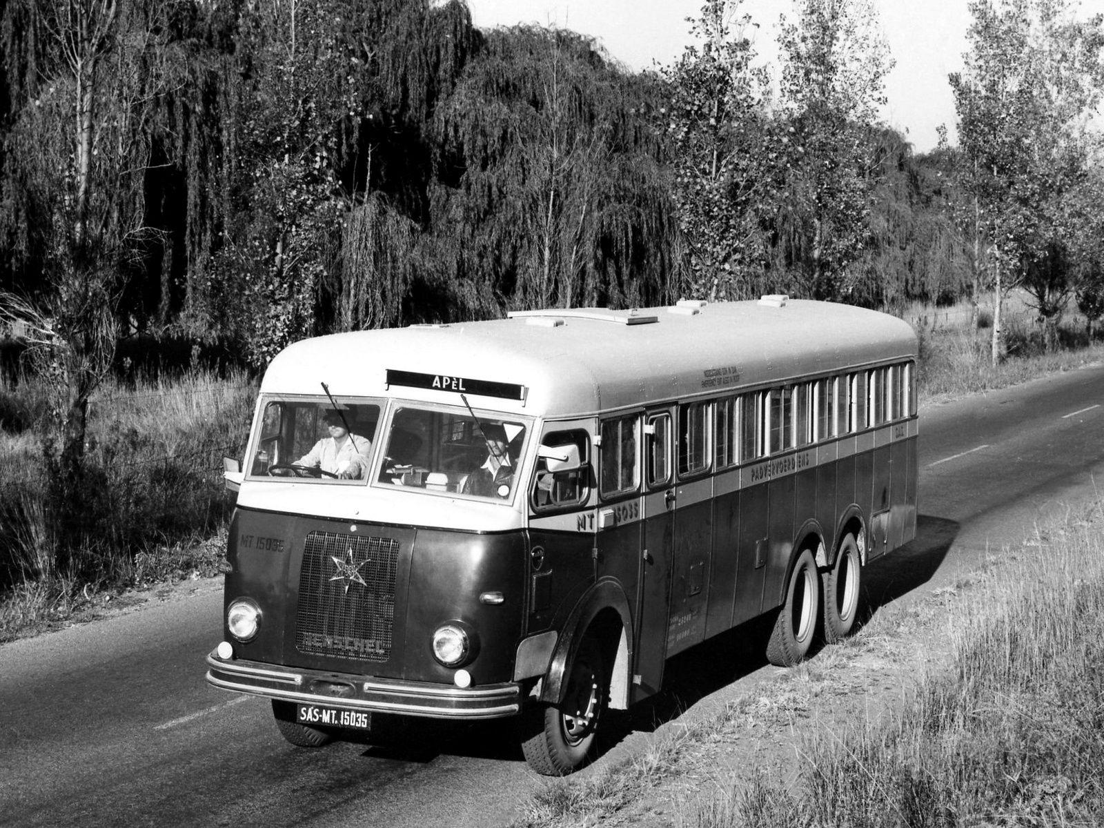 39 1958 henschel hs 3 170 bus coach pinterest oldtimer trucks trucks und oldtimer. Black Bedroom Furniture Sets. Home Design Ideas
