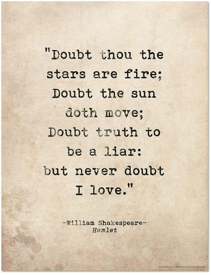 Neu Berühmte Zitate Shakespeare