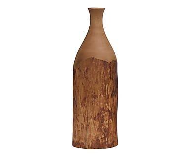 Vaso in mango Cristal, 10x35 cm