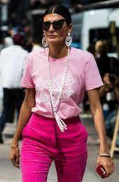 #beautiful #fashion #fashionnewyorkparis #jewelry #london #milan #spotted #street #style #week #york