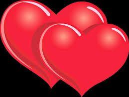 Resultado De Imagen Para Dos Corazones Juntos Cartoon Heart Romantic Dp Animated Valentines