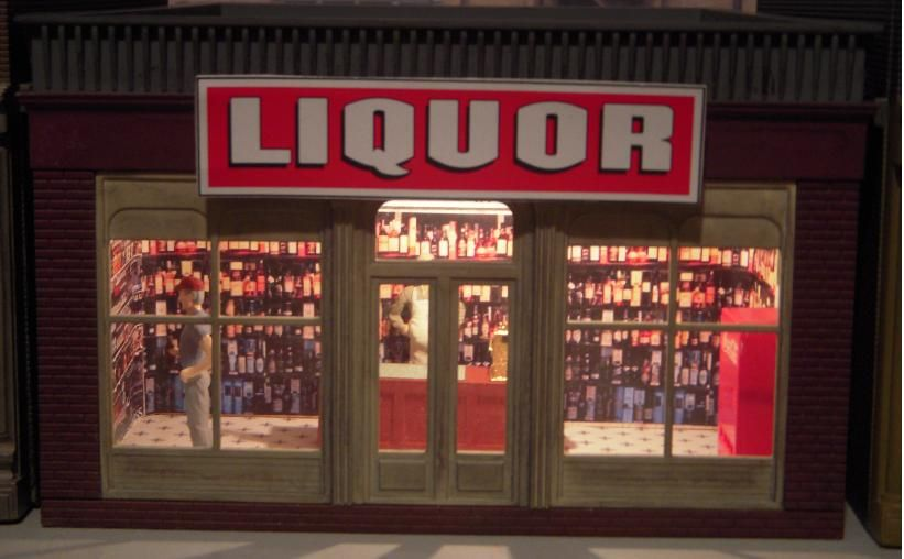 700K Could Be Saved At State Liquor Dispensary (With