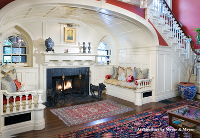 Inglenook Fireplaces This Was Perhaps The Best Inglenook Fireplace Image I Found Interestingly This Space Is Inglenook Fireplace Inglenook Fireplace Design