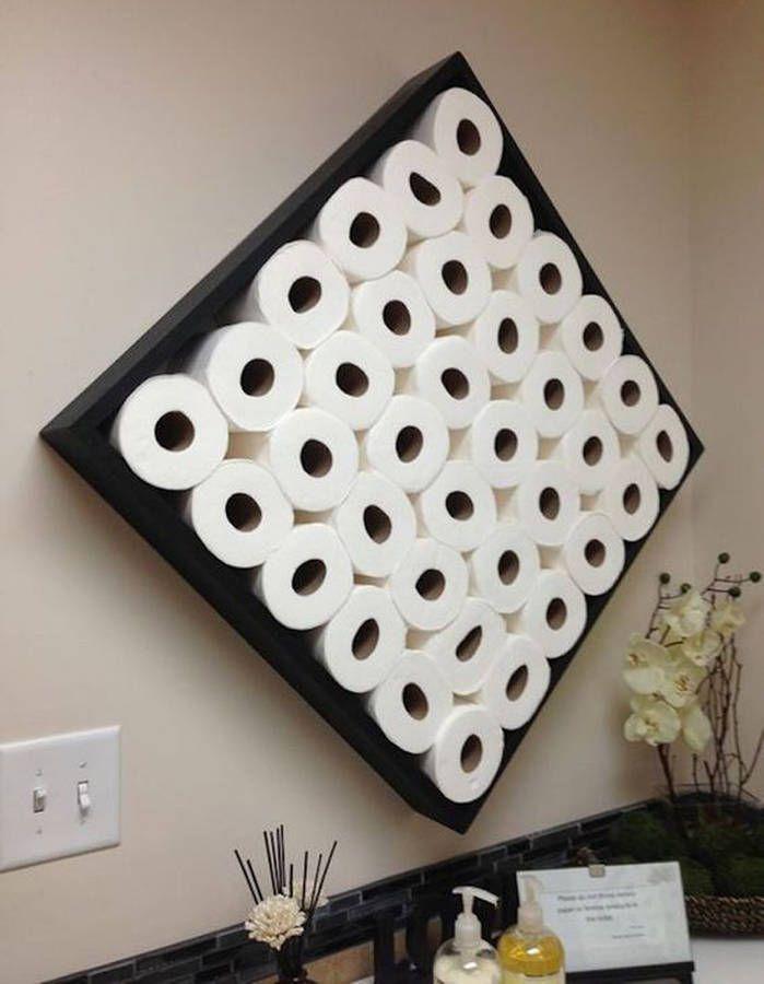 d corer ses toilettes sans faire ringard g. Black Bedroom Furniture Sets. Home Design Ideas