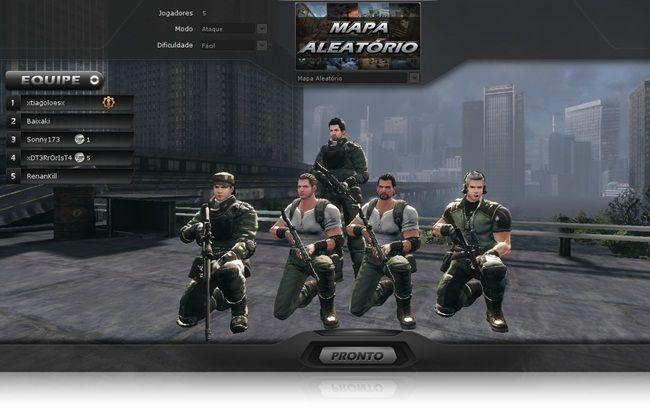 M.A.R.S. download - Baixaki
