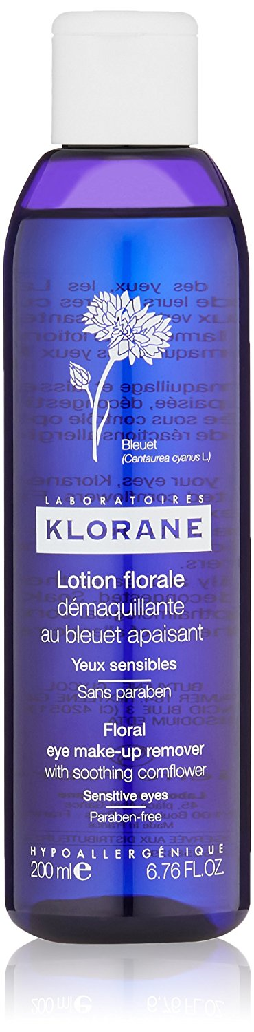 Klorane Eye Makeup Remover Lotion 200ml >>> This is an