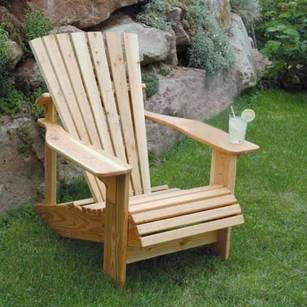 adirondack chair selber bauen gartenstuhl pinterest selber bauen adirondack st hle und stuhl. Black Bedroom Furniture Sets. Home Design Ideas