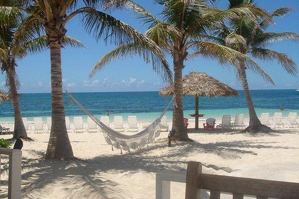 The Ritz Beach Resort Freeport Grand Bahama Island Bahamas