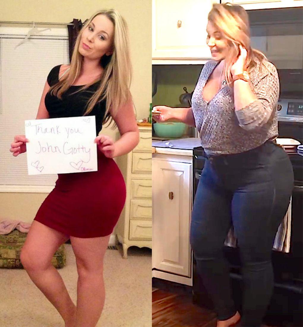 bbw weight gain