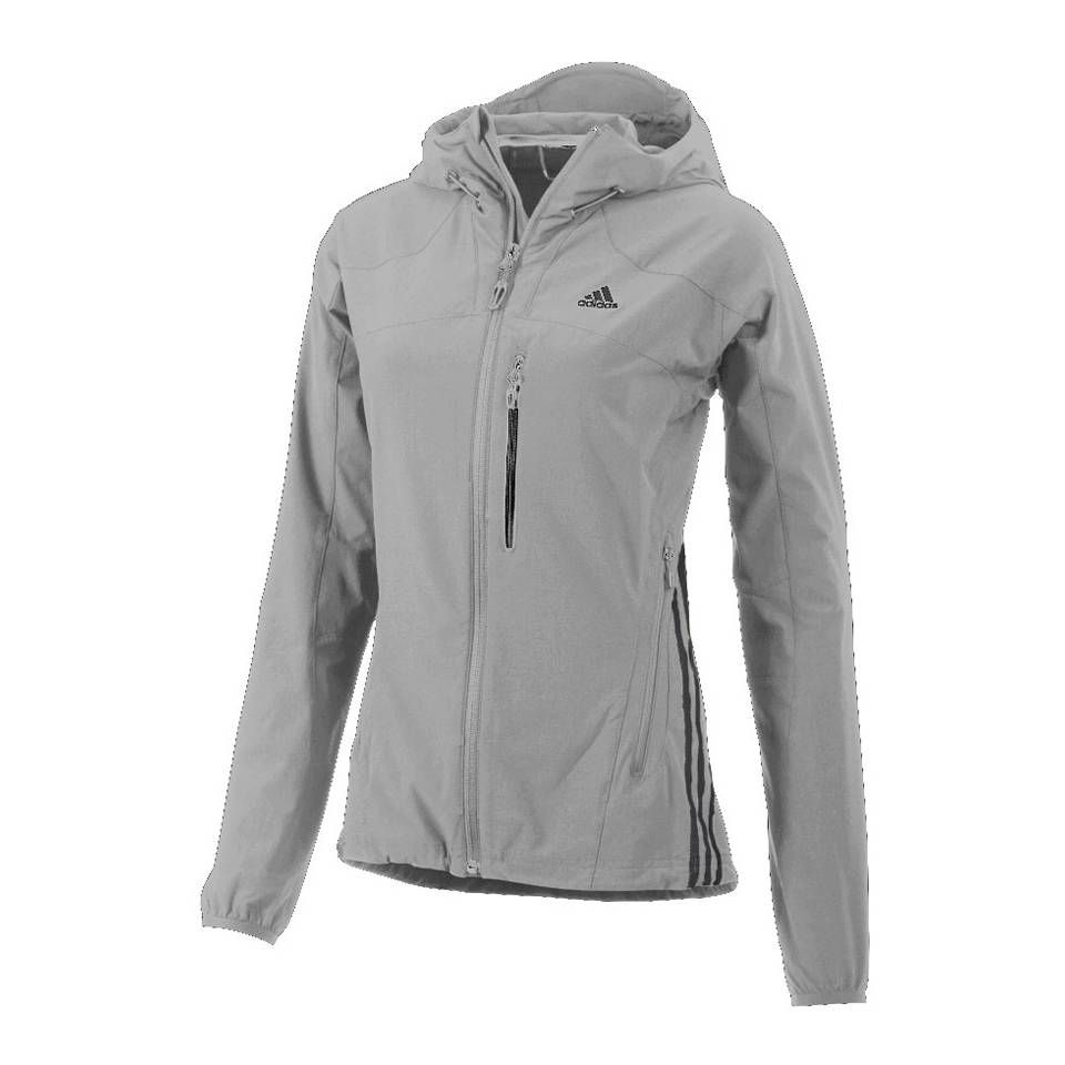 Check out the Adidas Women's Terrex Swift Light Hoodie Soft