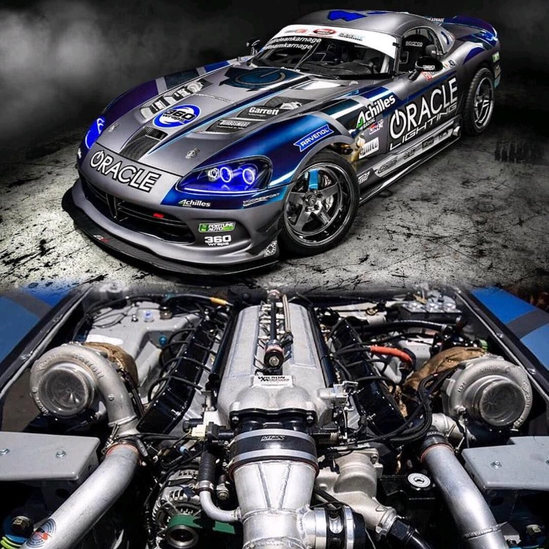 Boosted Cars さんはinstagramを利用しています Deankarnage S Twin Turbo Drift Viper Viper Drift Drifting Turbo Twintu Twin Turbo Drift Cars Japan Cars