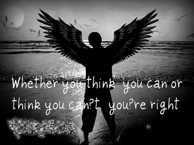 You Can Achieve As Much As You Believe You Can If You Think You Can Do You Can Achieve As Much As You Believe Thinking Of You Quote Of The Day