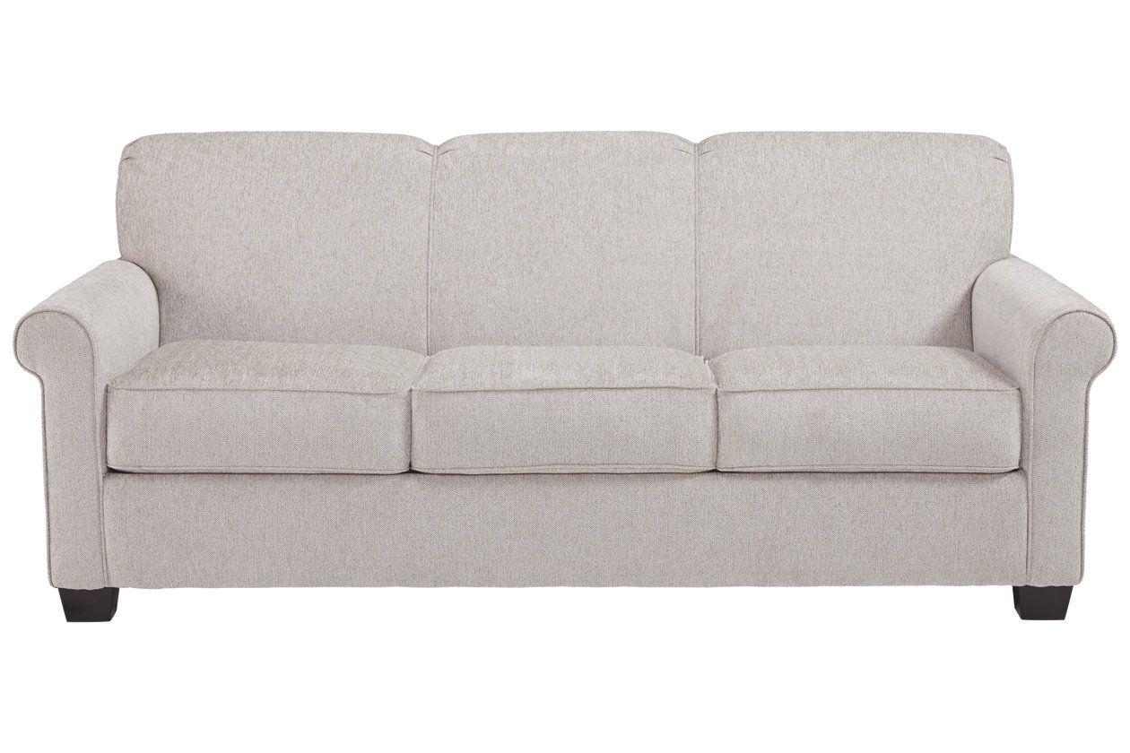 Stupendous Cansler Queen Sofa Sleeper Ashley Furniture Homestore Download Free Architecture Designs Viewormadebymaigaardcom