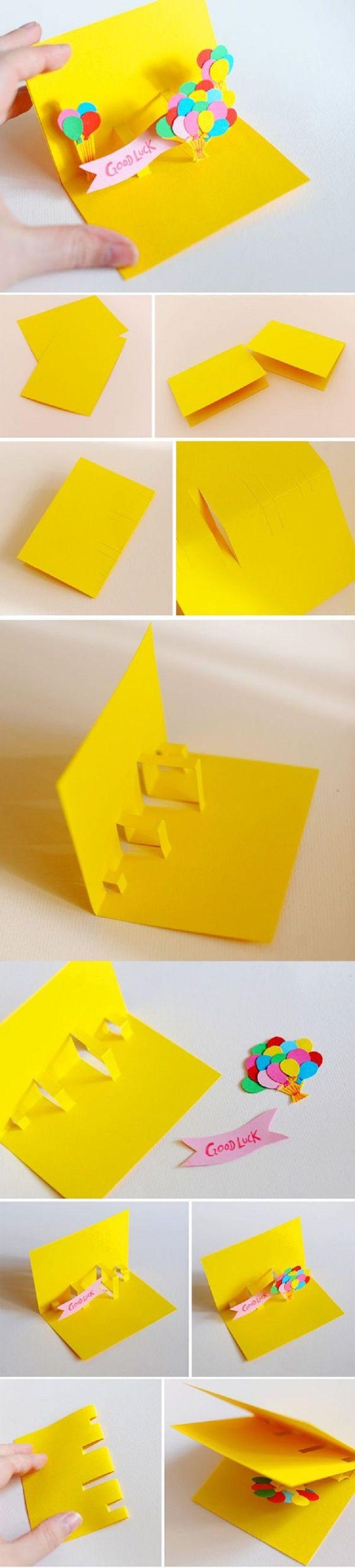 Подарки гостевую, как сделать открытку из оригами на день рождение бабушке
