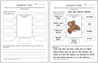 Worksheets Inferring Character Traits Worksheets Answer Key 1000 images about reading inferencing on pinterest teacher bags activities and national geographic kids