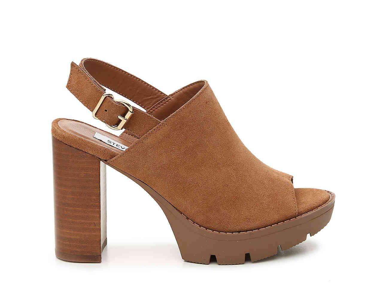 8c75dde48ba Steve Madden Minal Platform Sandal Women's Shoes | DSW | Style in ...