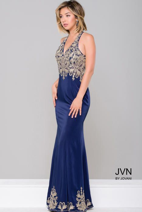 JVN Prom by Jovani JVN46281 JVN Prom Collection Estelle's Dressy Dresses in Farmingdale , NY