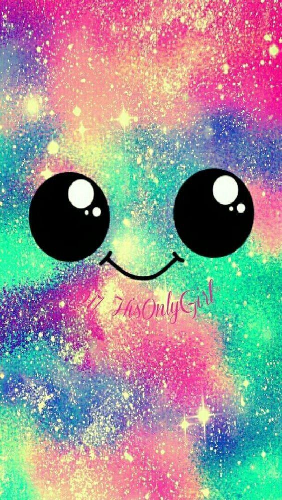 Ein Sehr Susses Bild Hintergrundbilder Kawaii Wallpaper Galaxy Wallpaper Cute Wallpapers