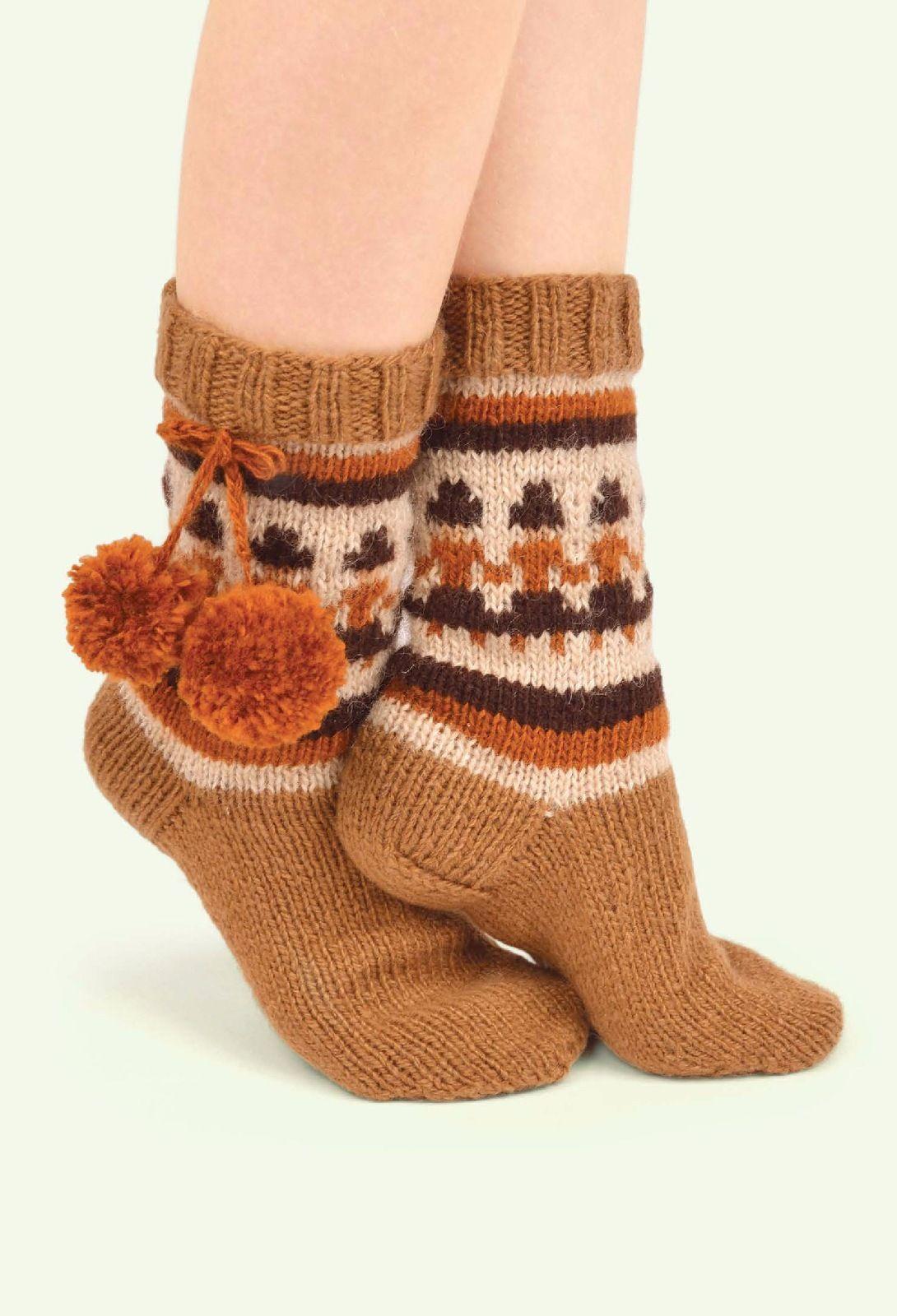 сыграл роль модели вязаных носков фото хорошо пройтись