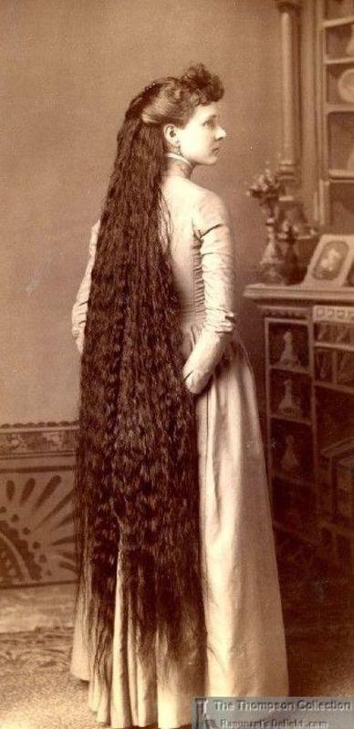 edwardian hair hairstyles