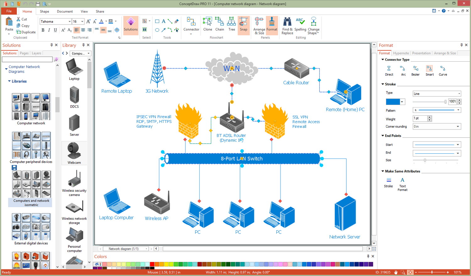 The Best 22 Way To Draw Network Diagram In Word Samples Http Bookingritzcarlton Info The Best 22 Way To Dra Relationship Diagram Computer Network Networking