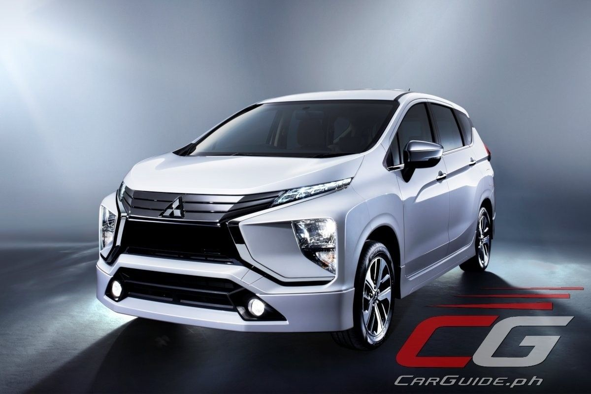 2019 Mitsubishi Adventure Philippines Redesign and Price