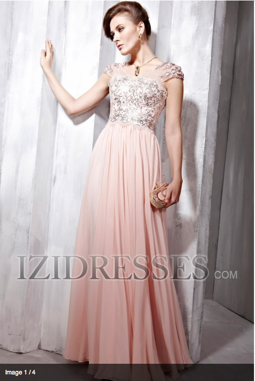 pink and silver, floral bodice | Dramatic Dresses | Pinterest ...