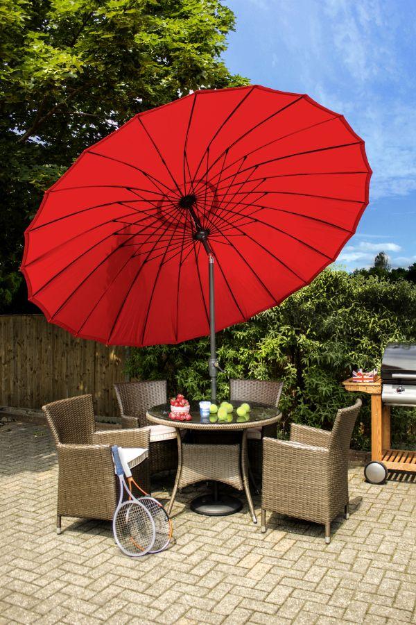 Strawberries & Cream Garden Furniture Set