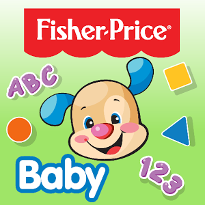 r A funfilled app that features baby's favorite Laugh