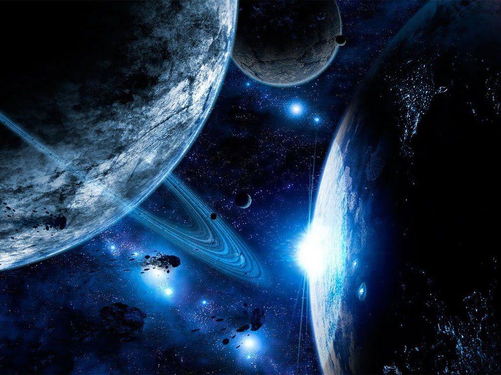 O universo a verdade por tr s dos ovnis universo for Universo del hogar